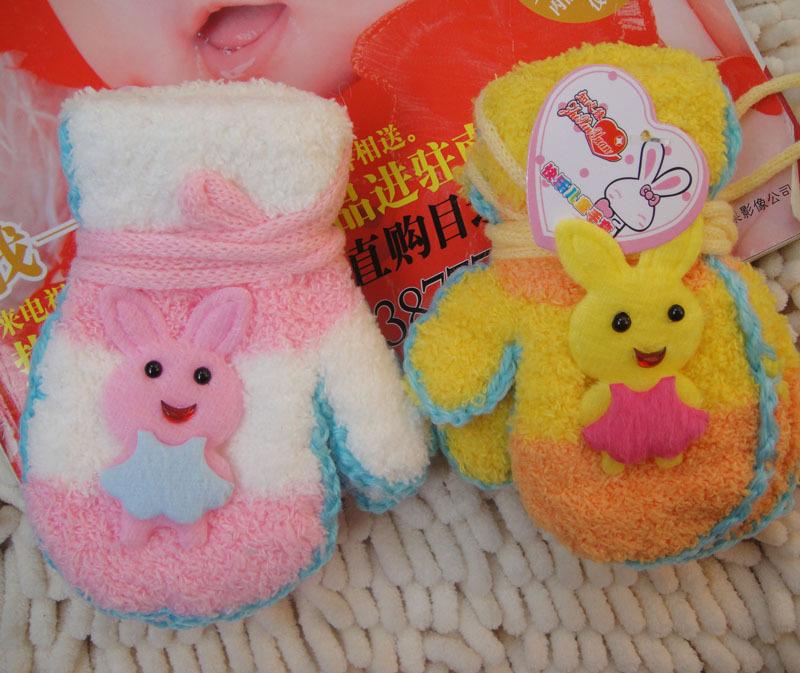 促销 宝宝婴儿棉鞋学步鞋软底加厚冬 男女高帮
