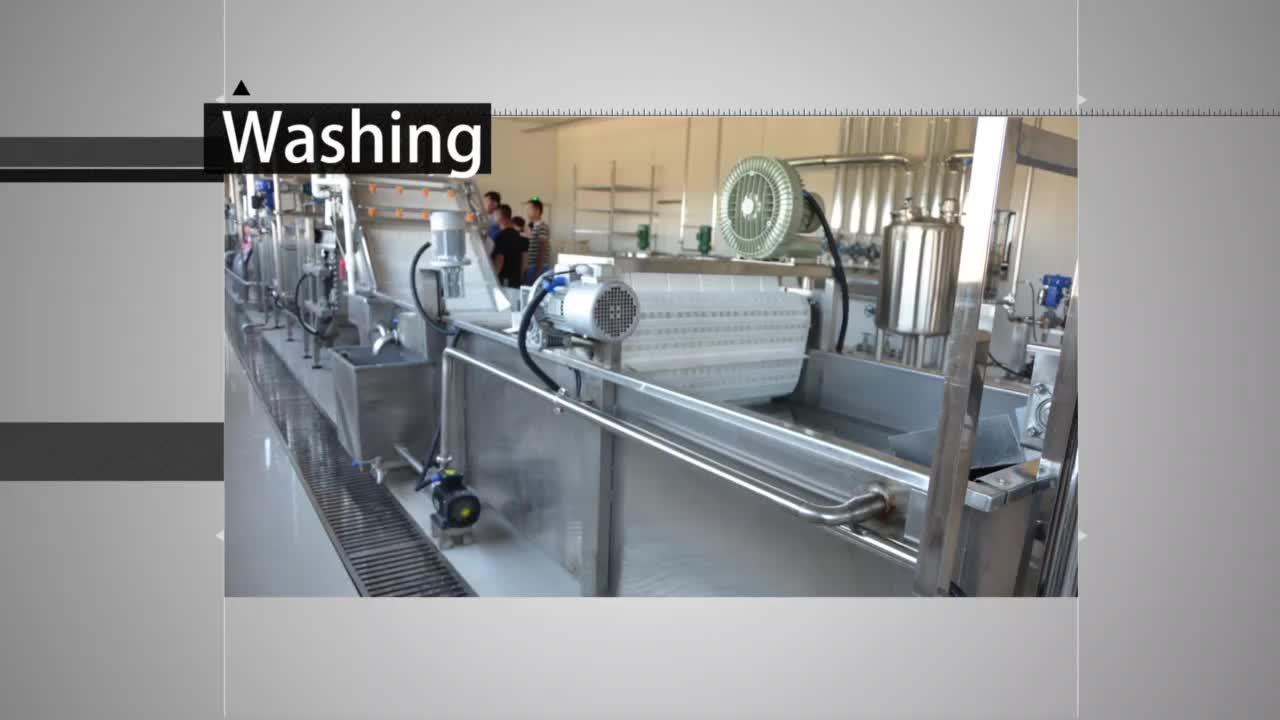 KUNSHAN fabrik bieten HPP wassermelone saft maschine/hochdruck verarbeitung fruchtsaftlinie