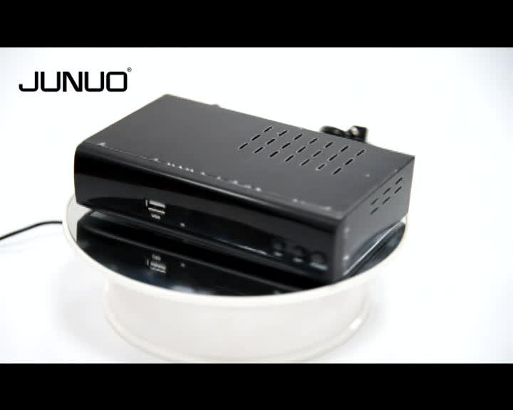 OEM receiver dvb t2 mpeg4 fta digital decoder tv set top box