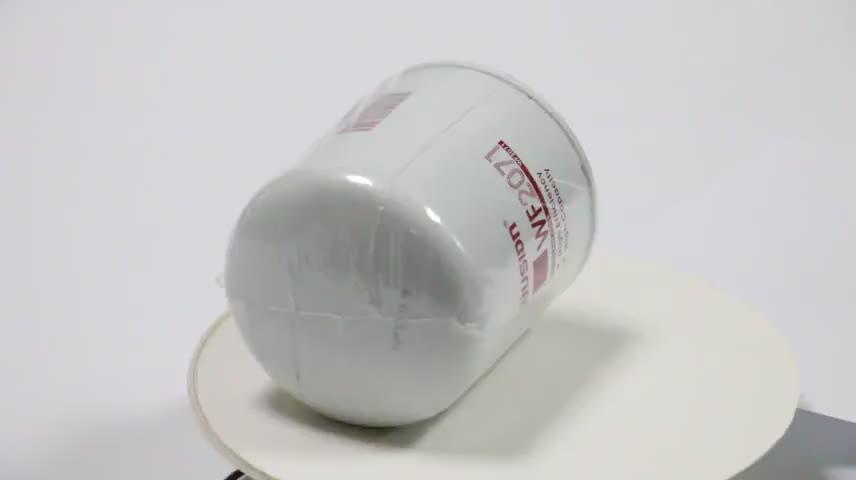 Système de refroidissement Refroidissement Filtre WF2071 H30WF WFC1 WA940 1289132 C3315116 3100304 209604 3131751