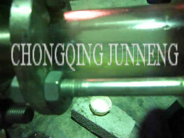 ماكينة إعادة تدوير مخلفات زيت المحرك JNC