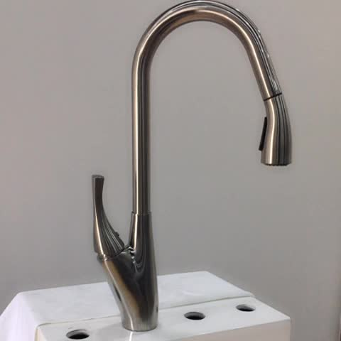 brand new cupc pull down single handle faucet kitchen buy faucet
