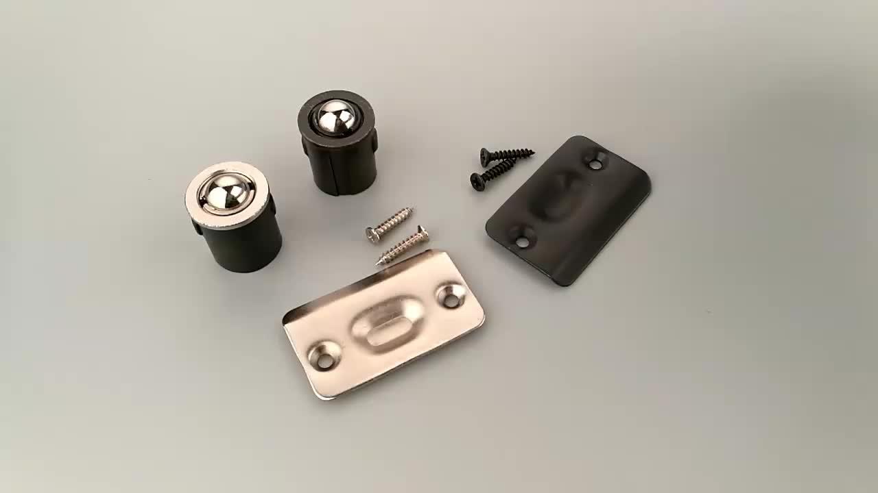 Trade assurance Hardware cast iron door stop,glass door stop shower hinges 9009