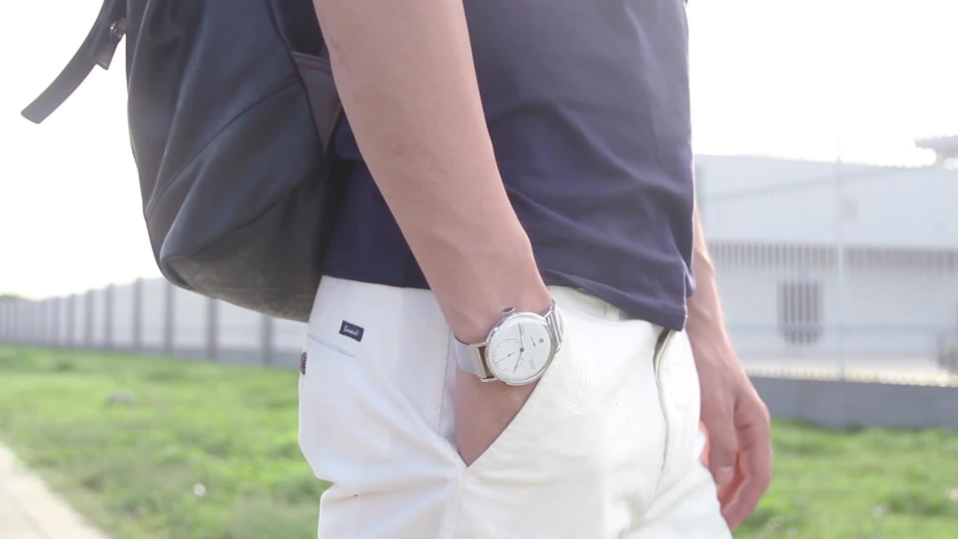 飞克手表混合片
