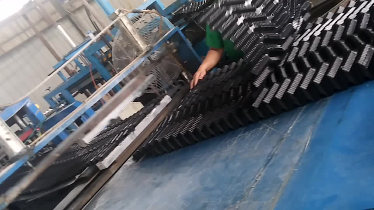 High quality FRP Cooling Tower Filling Material