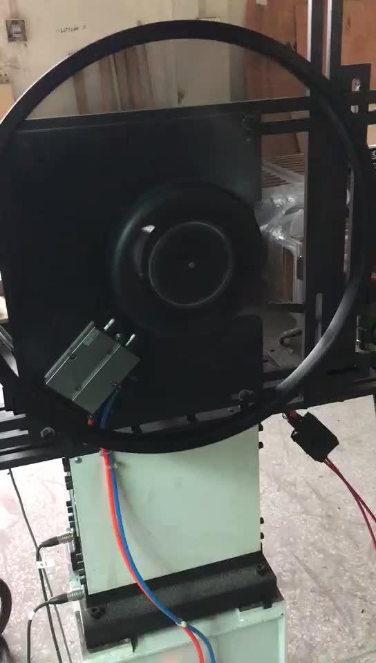 Tự động Điều Hòa Không Khí Hệ Thống Condenser Fan Đối Với 3 Series 5 Series hoặc Cho Xe Mercedes