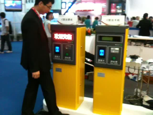 ร้อนขายอัจฉริยะระบบที่จอดรถ2.5เมตร