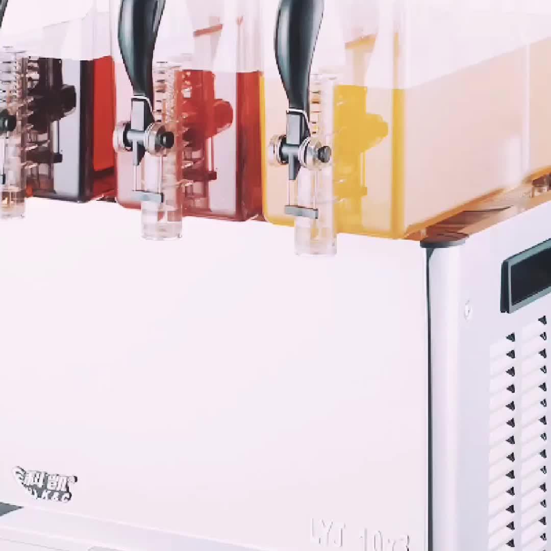 대 한 호텔 레스토랑 기계 to make 만들기 soft 냉 음료 만들기 디스펜서