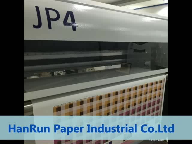 1.62m width 3500m jumbo roll ,45g, 65g, 70g, 90g Sublimation Paper roll for sublimation textiles MS JP 4,6,7 Printer