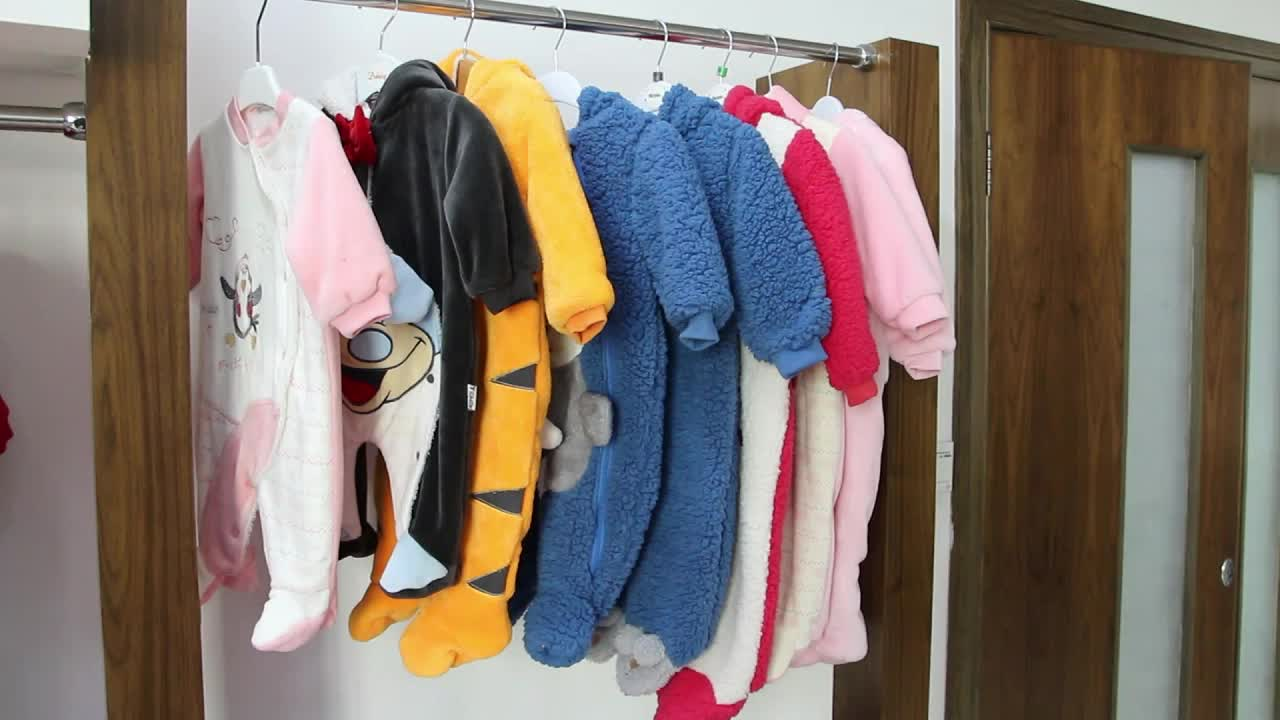Wholesale Unique Design Made In China Adult Baby Clothes