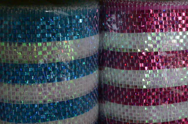 2016 hot sale pp deco mesh with high quality and cheap price
