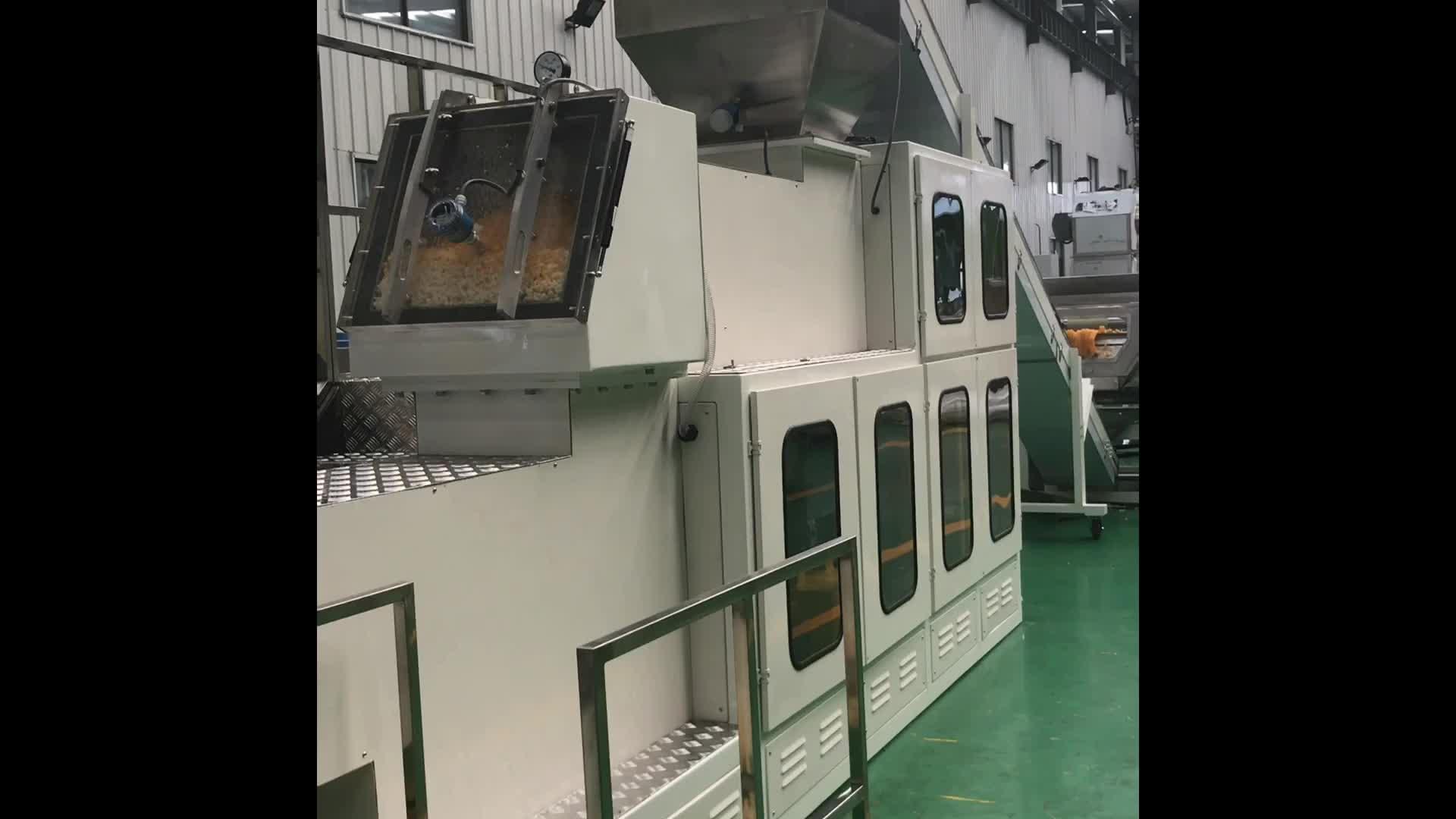 Nantong Tongji 500kg/h soap making machine toilet bath soap finishing line