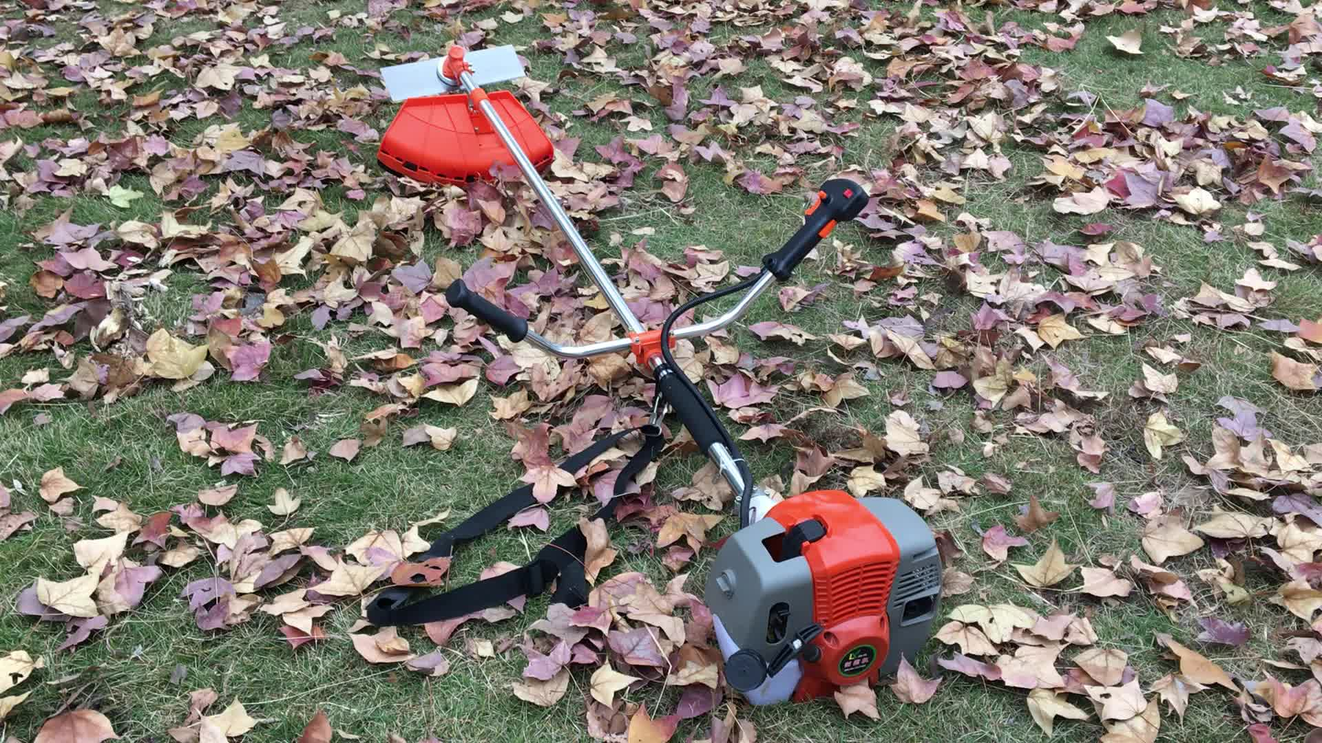 ST580 High quality 2 stroke brush cutter 58CC 2.4KW