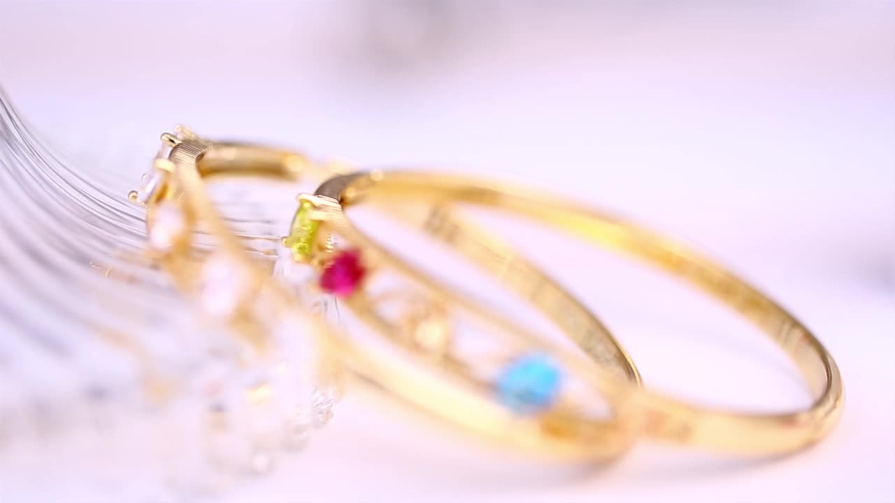 51286 Xuping women copper gold plated jewelry 18k gold bangles