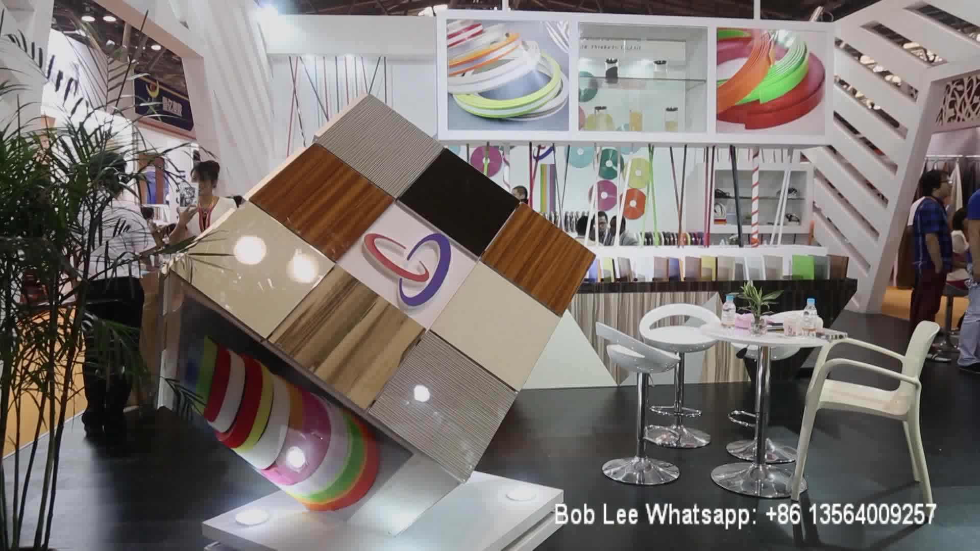 high quality and low Price abs edge banding edge strips