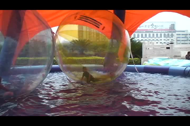 Above Ground Swimming Tent Pool