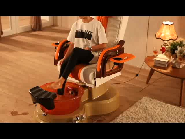 Used Pedicure Foot Spa Massage Chair Buy Pedicure Spa Chair Massage Pedicur