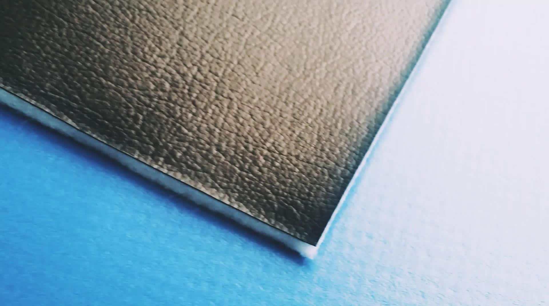 Multi-pattern PVC placemat or table leg protectors