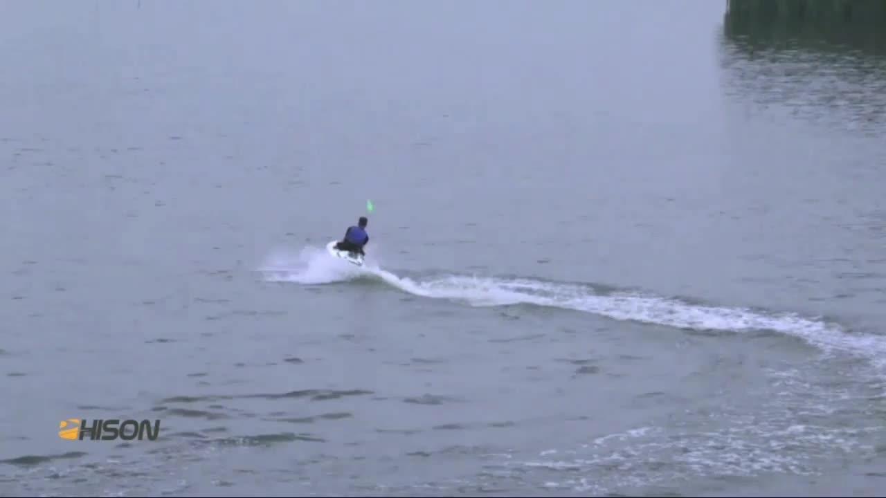 Fast Response Jet Engine Kayak Fishing Power Kayaks For Sale