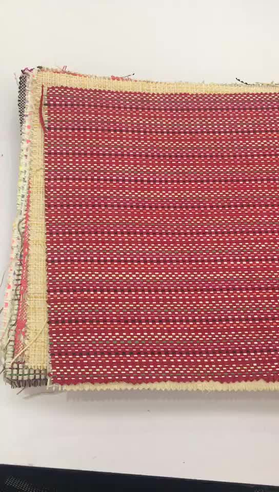 "2018 55""/56"" New high quality textile material fabric woven braided papyrus fabric for straw hat"