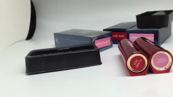LX2675 Glitter Jelly with Fate of flower Kailijumei Lipstick - Temperature Change Color
