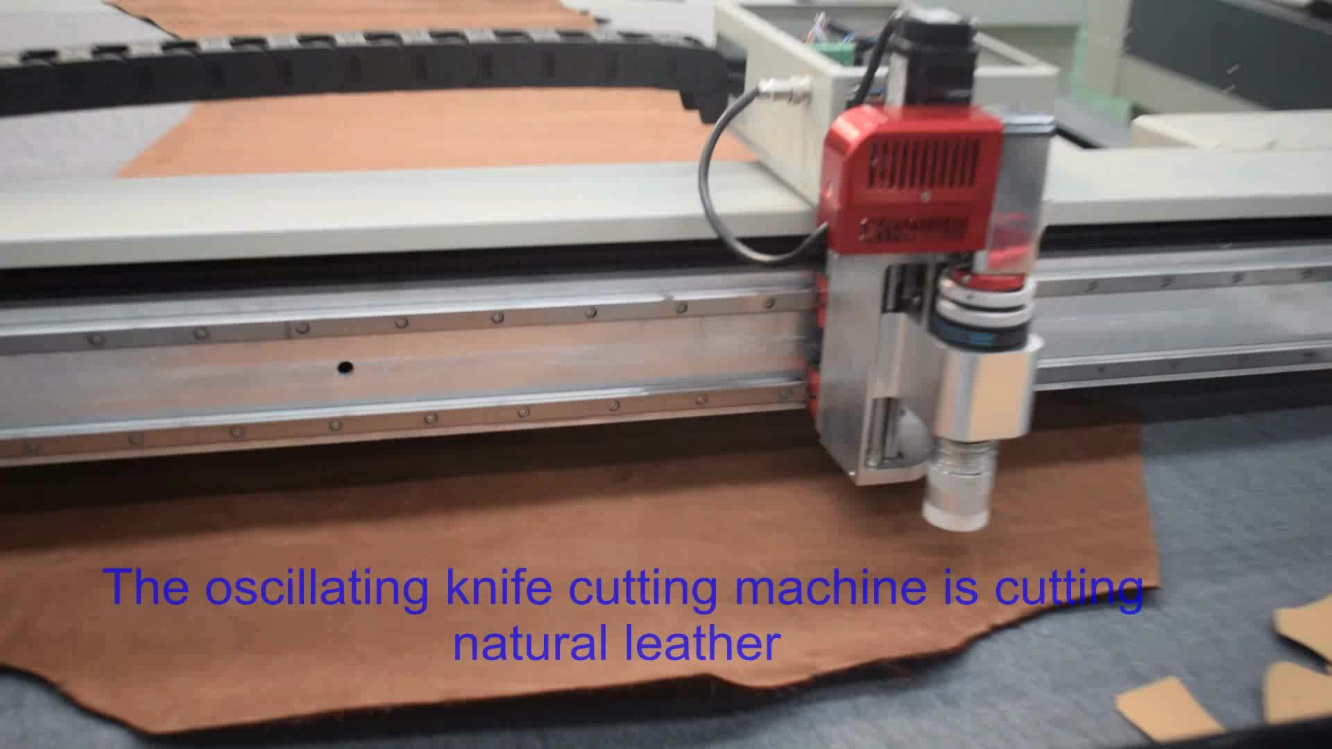 how to change a blade on an oscillating knife
