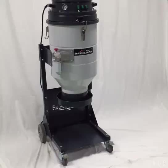 single phase cement vacuum cleaner concrete dust extractors G311