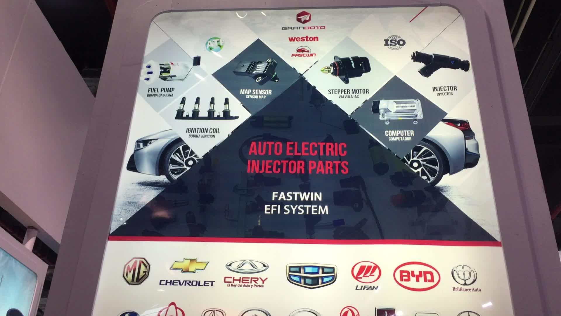 LIFAN brillo Alta Calidad auto Repuestos auto para el mercado de accesorios de reparación