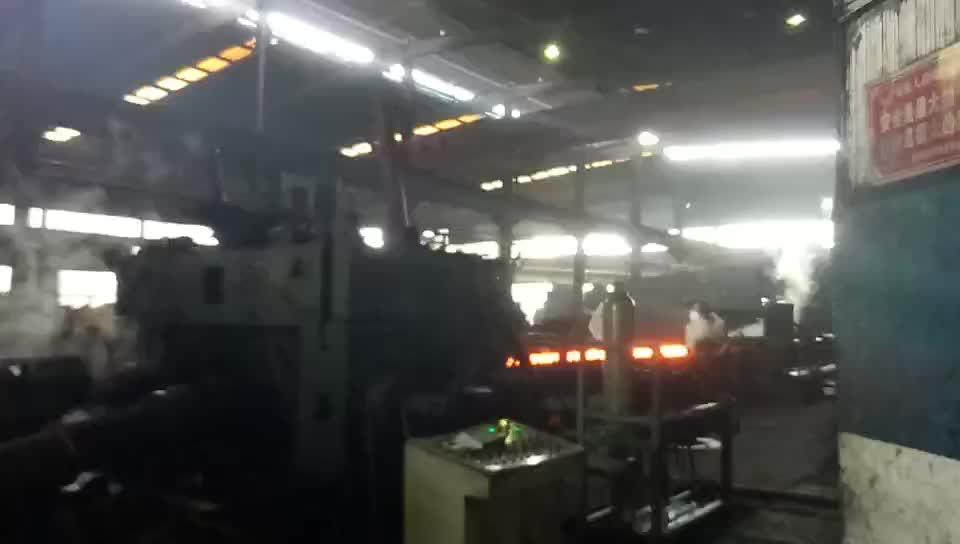 S355 laminé à chaud 4 pouces tuyau en acier sans soudure de gaz et d'huile