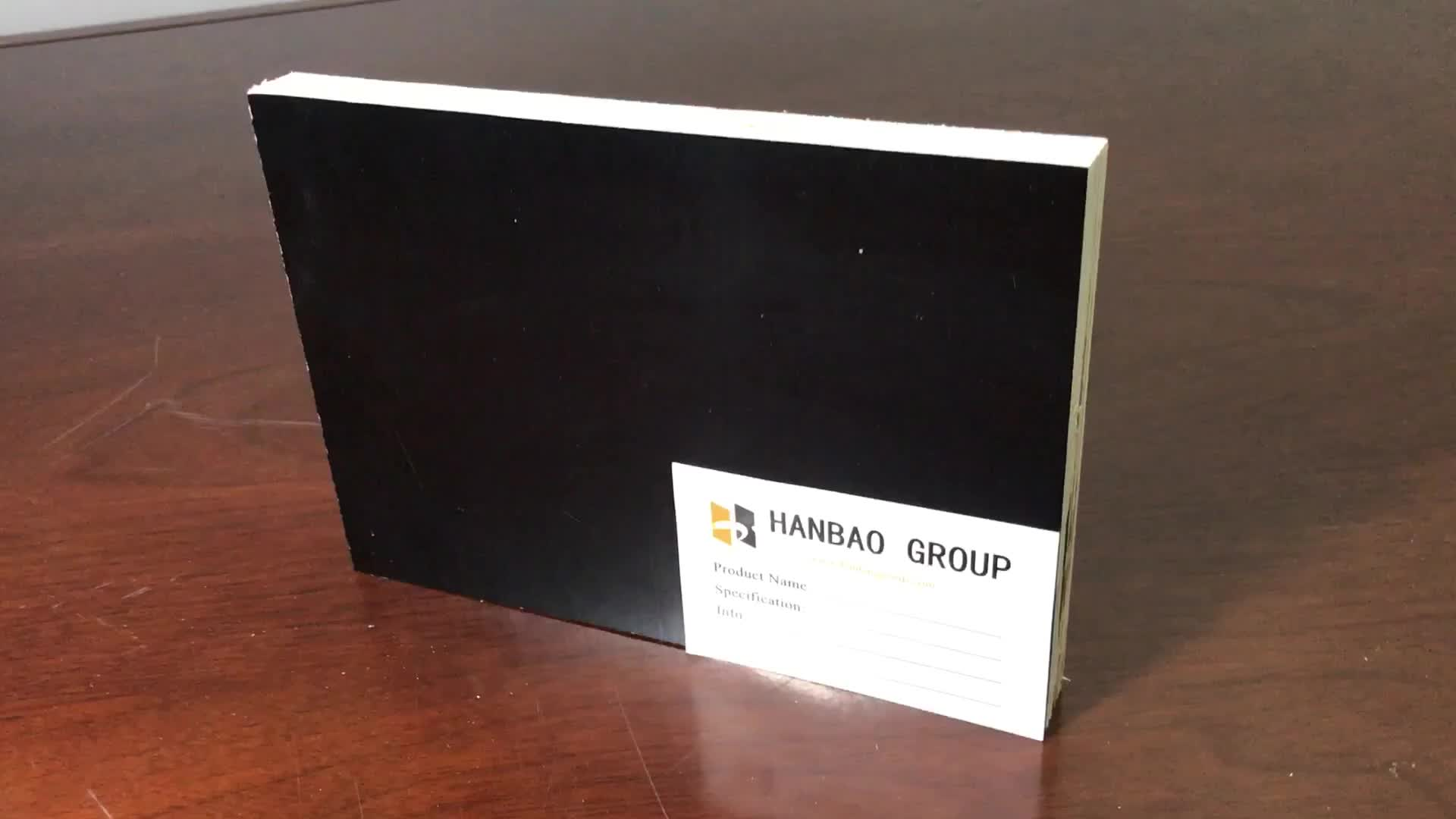 5x10 high quality black red brown eucalyptus melanie hardwood plywood