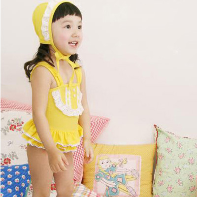 Детский купальник Other brands l1009