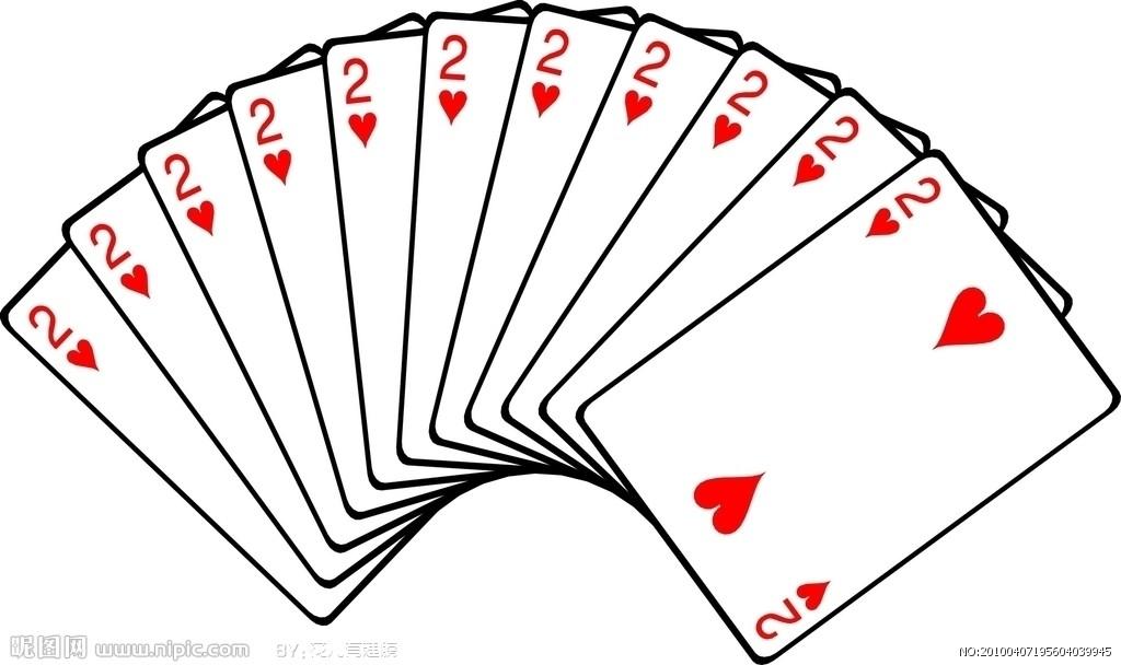 扑克牌方法技巧荟萃电子书 赠送 视频