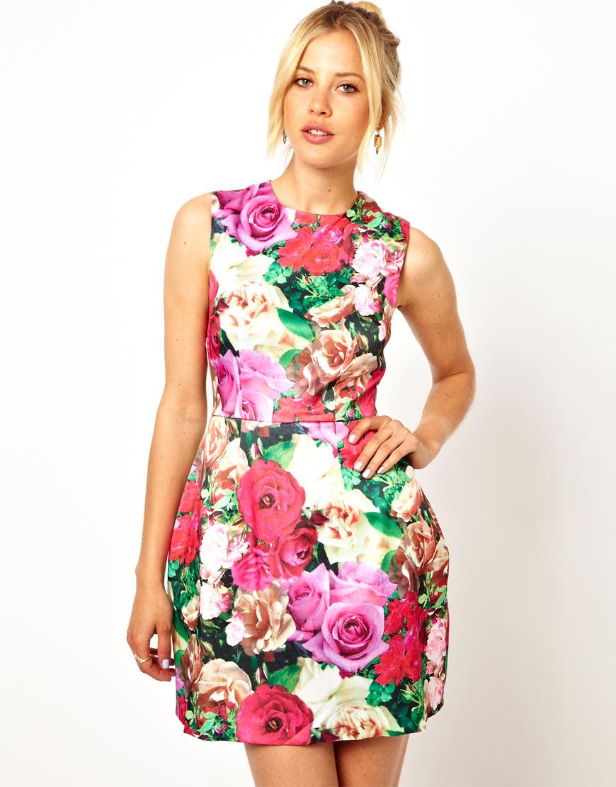 Женское платье 2013 ASOS