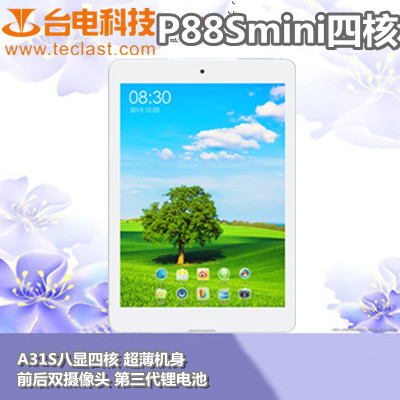 Планшет Teclast  P88s Mini (16G) 16GB WIFI 7.9