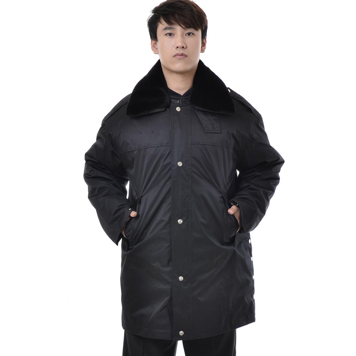 Спецодежда Yiyou stack Q46 Для охранников Зимняя