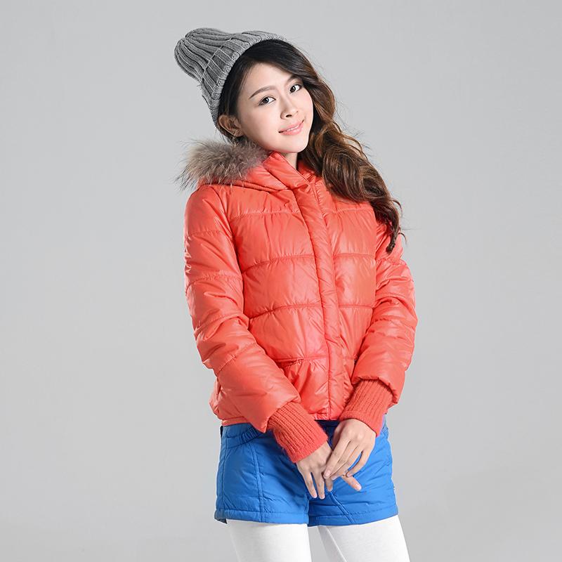 Женская утепленная куртка 9 charm 9 2013