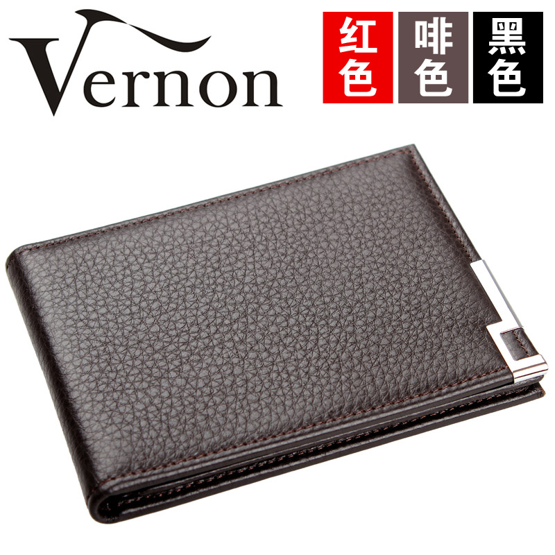 Driving license leather fashion driving license document bag a genuine driving license holder license