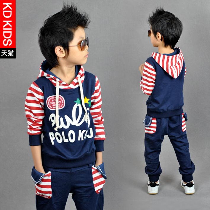 2015 новая коллекция корейская версия на мальчика демисезонный костюм.