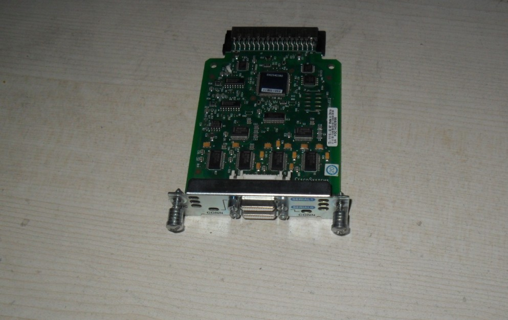 Концентратор SK THERMAL BIND  CISCO HWIC-2T 9-95