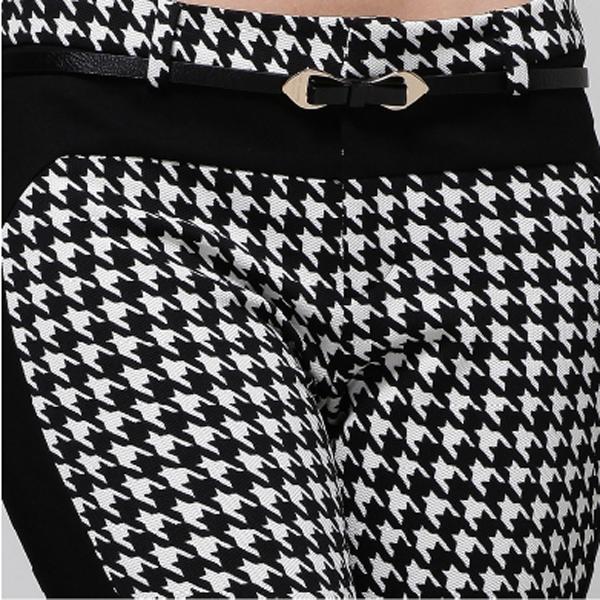 Женские брюки Zara kara 2014 Длинные брюки