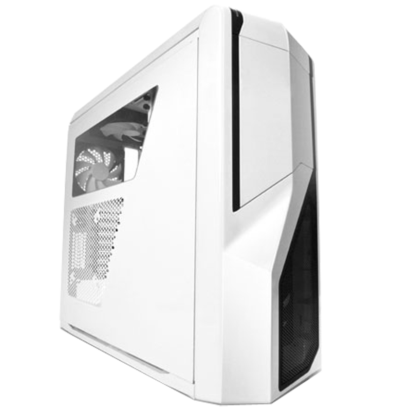 Корпус для ПК NZXT  PHANTOM 410 USB3.0 H2