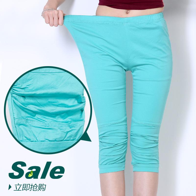 Капри, укороченные брюки