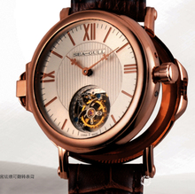 Seagull/Seagull table flip shell collections of eccentric tourbillon is a set of 4 - set limit to 30 638.867 only