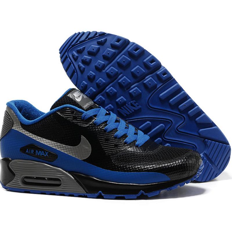 Кроссовки Тапки мужская обувь Кроссовки Кроссовки воздуха Макс 90 обувь hyperfuse подушка бесшовные PRM
