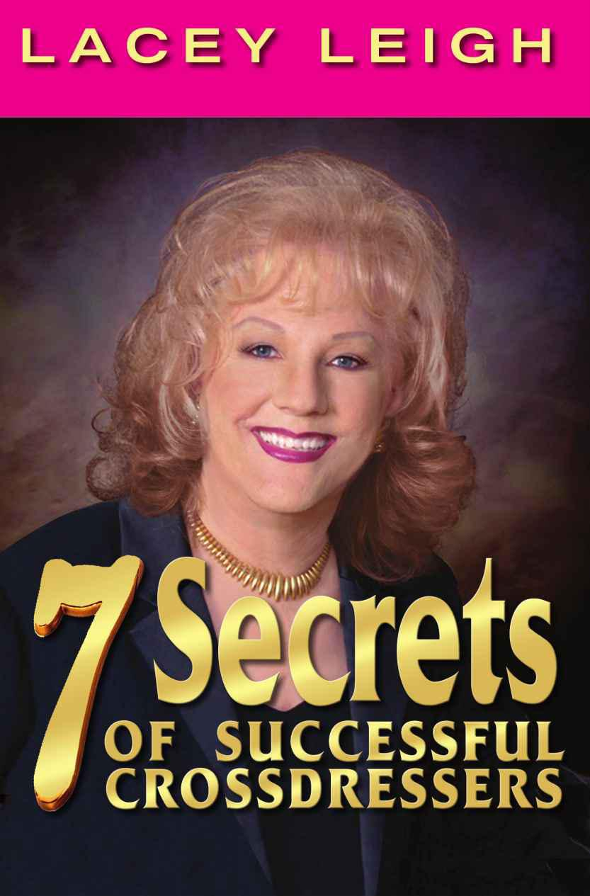 Сувенир   Secrets Of Successful Crossdressers [kindle
