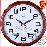 Compas genuine upscale living room wall clock oversized wall clock silent classic quartz watch large size
