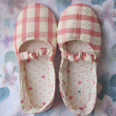 新品 妈咪鞋 家居鞋 软底鞋 孕妇鞋 产前产后 月子鞋 四季皆宜