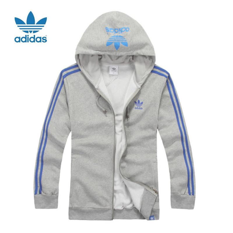 Спортивная толстовка Adidas 2013