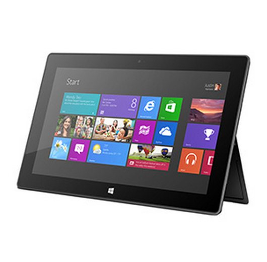 Планшет Microsoft  Surface RT 32GB(