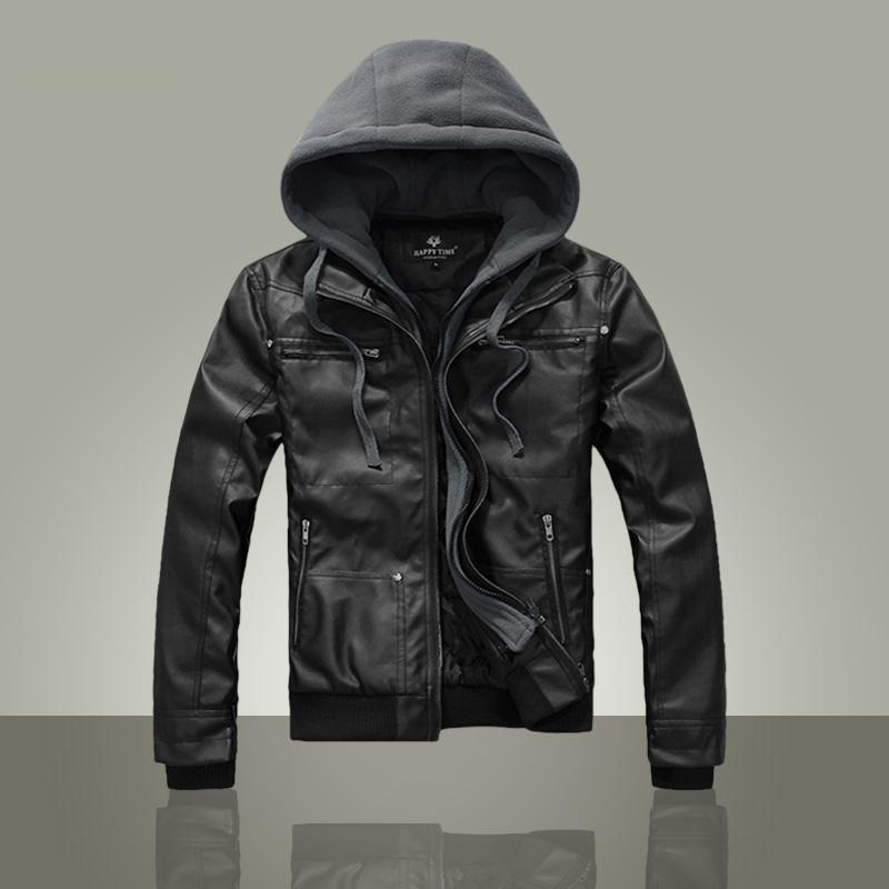 Одежда из кожи GTM py7882